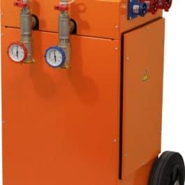 Warmwasserheizer EW 18-e