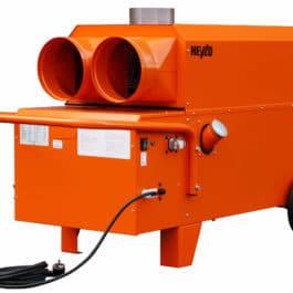 Ölheizer K 30 T mobiles Heizgerät