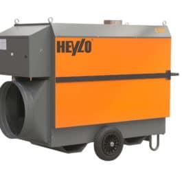 Ölheizer K 120 mobiles Heizgerät