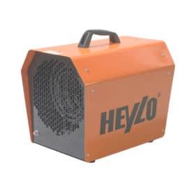 Elektroheizer DE 9 XL