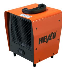 Elektroheizer DE 3 XL PRO