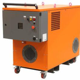 Elektroheizer DE 20 SH-U