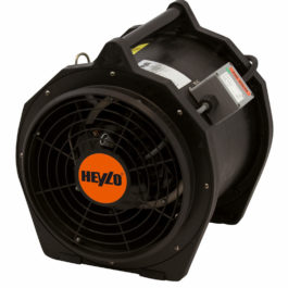 Axial Ventilator PowerVent 4200 EX