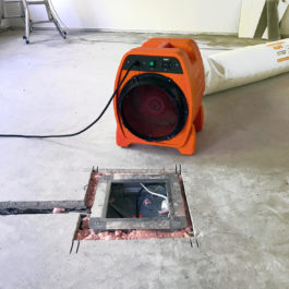 Axiallüfter PowerVent 3000