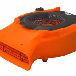 Radiallüfter TurboVent 2000 PRO