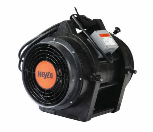 Axial Ventilator ComPact 1500 EX
