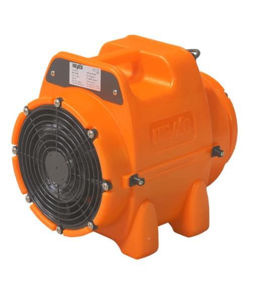 Axial Ventilator PowerVent 1500 Z1