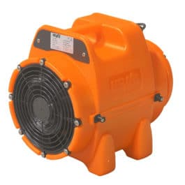 Axiallüfter PowerVent 1500