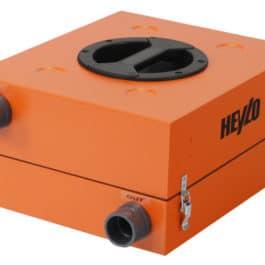 HEPA-Filterbox HFB 600