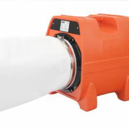 Staubabsauger PV 3000 Kombi