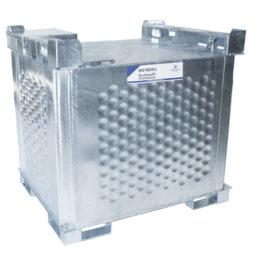 Kraftstoffcontainer Quadro-AG 980 l