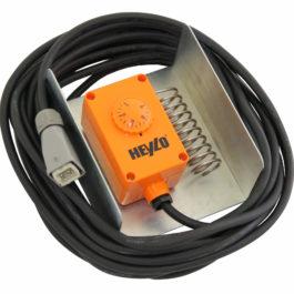 1240100 | Feuchtraumthermostat 0 °C bis + 40 °C mit Kabel