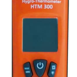 Hygro-Thermometer HTM 300