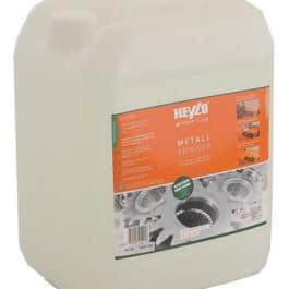 HEYLO POWER CLEAN Metallreiniger