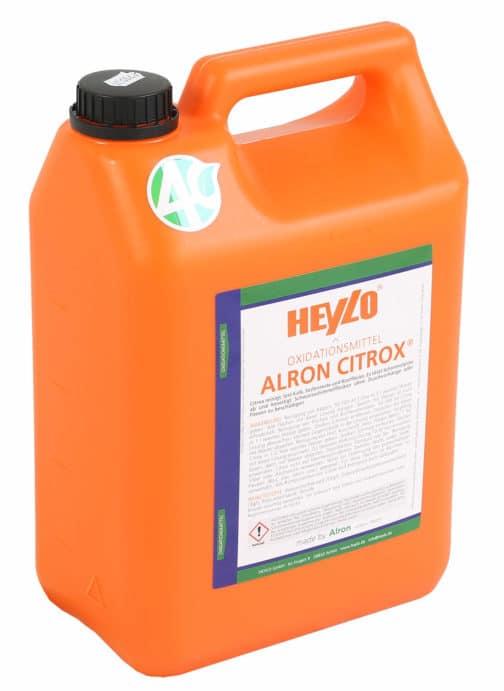 Oxidationsmittel ALRON CITROX