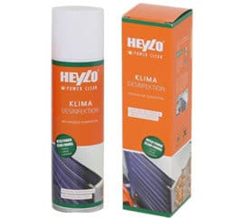 HEYLO POWER CLEAN Klimadesinfektion