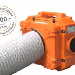 BG BAU Paket H FT 500