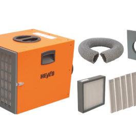 BG BAU Paket M PowerFilter 1400