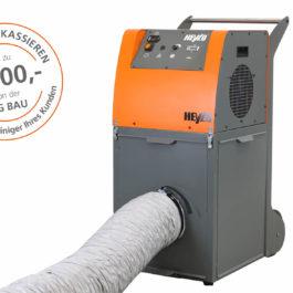 BG Bau Paket H (ø 305) PF 3500