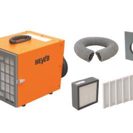 BG BAU Paket M PowerFilter 1000