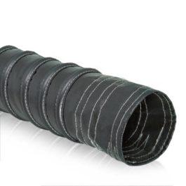 Lüfterschlauch, schwarz OHL-Flex NHT
