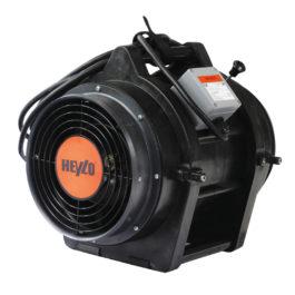 EX-geschützte Ventilatoren